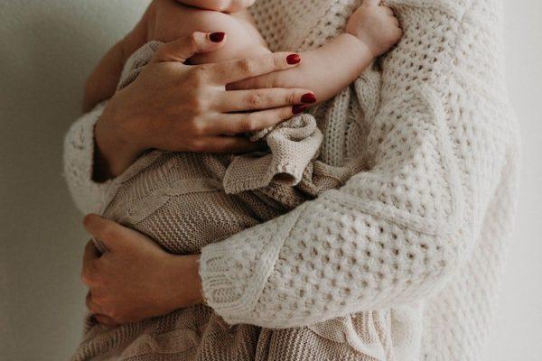 5 evas closet nurturing touch